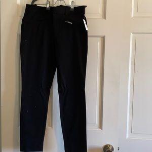 Gap skinny ankle pants, never worn